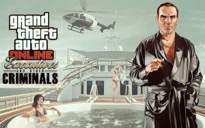 Grand Theft Auto ภาพ และ ฉากวิวสวยๆ ของ GTA