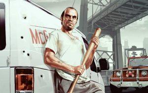 GTA & Grand Theft Auto ภารกิจไล่ล่าตามล่าชิงเงินรางวัล