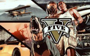 Grand Theft Auto แนะนำอาชีพและตัวละครความสามารถและภารกิจต่างๆ