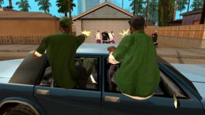 วิธีดาวน์โหลดเกมส์ GTA san เล่นบนมือถือ